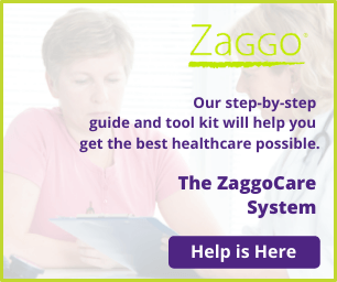 ZaggoCare helps patients get the best healthcare possible